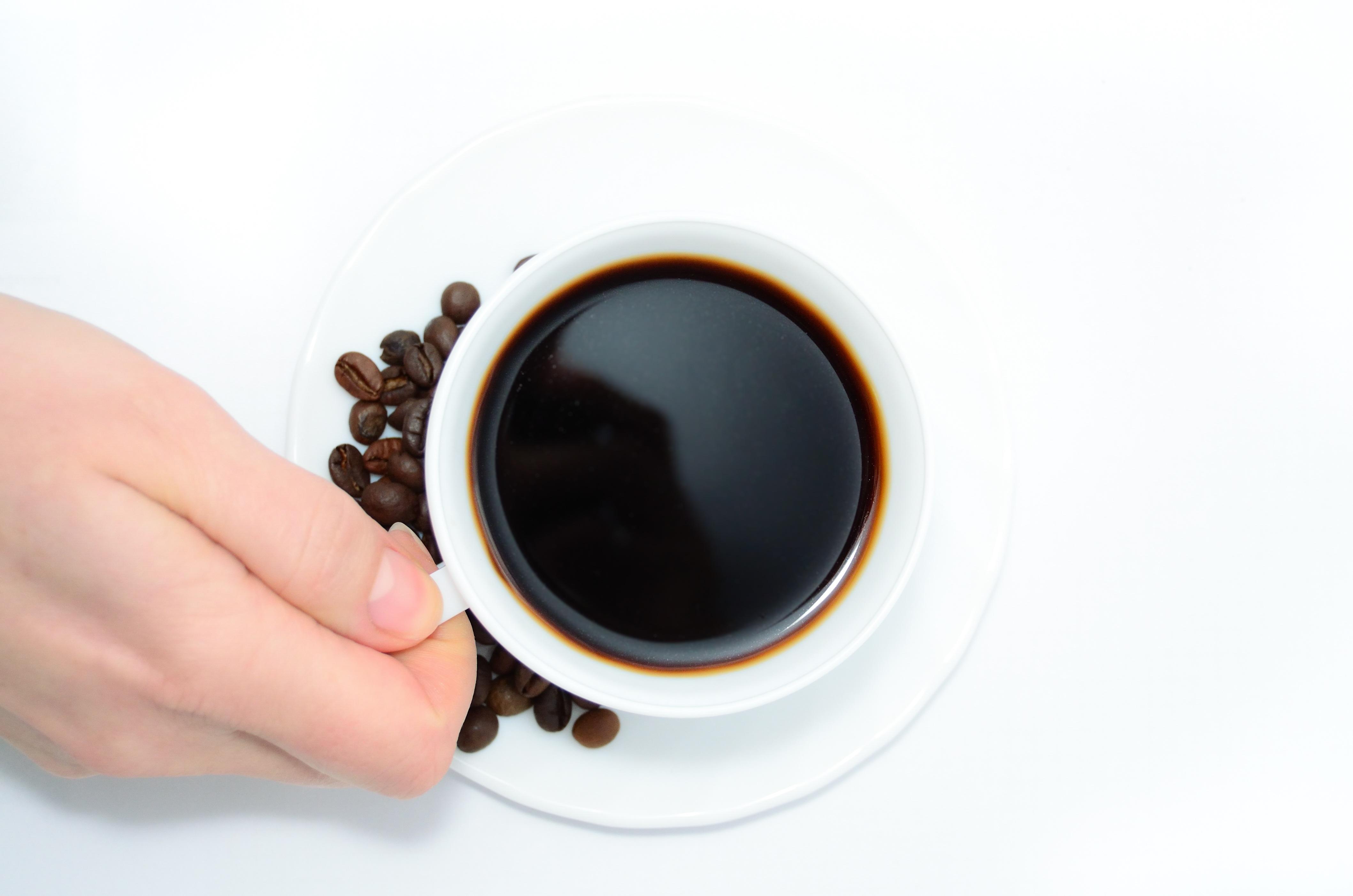 Oletko ollut kahvimyytin uhri?